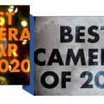 ציוד הצילום הטוב ביותר ל-2020