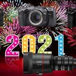 המצלמות החדשות של 2021