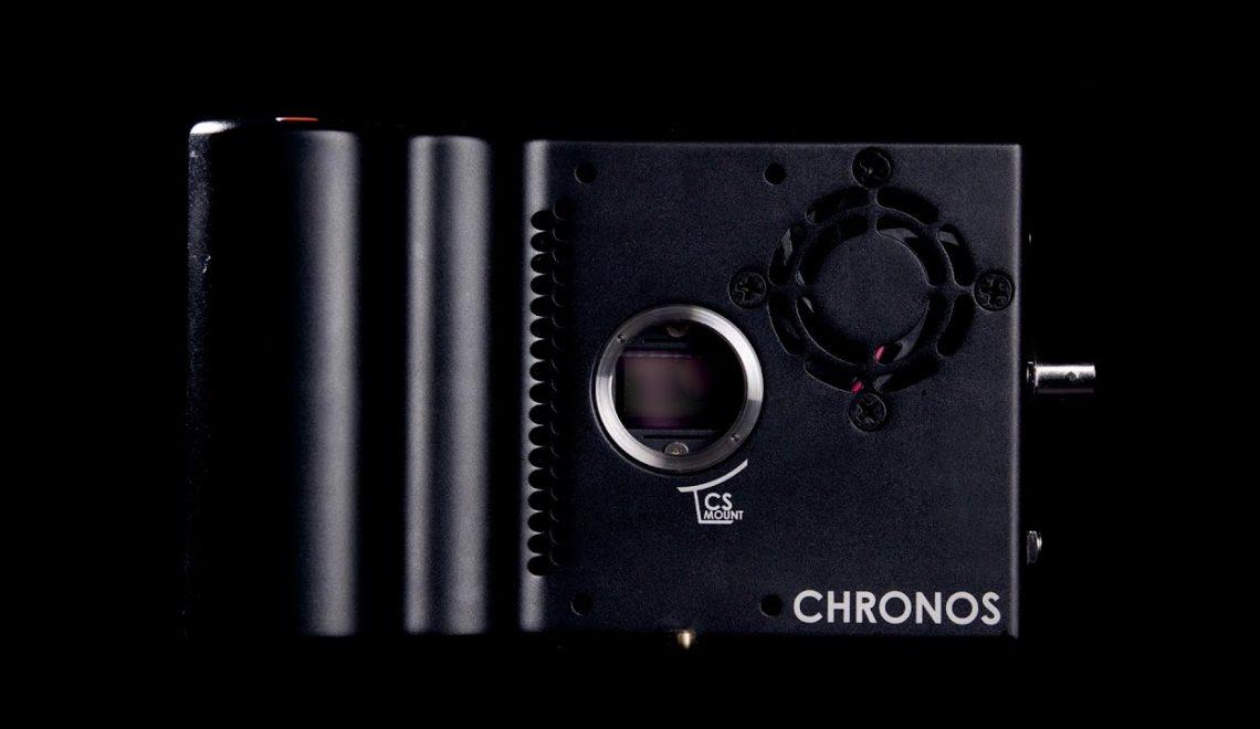 המצלמה המהירה הזולה בעולם
