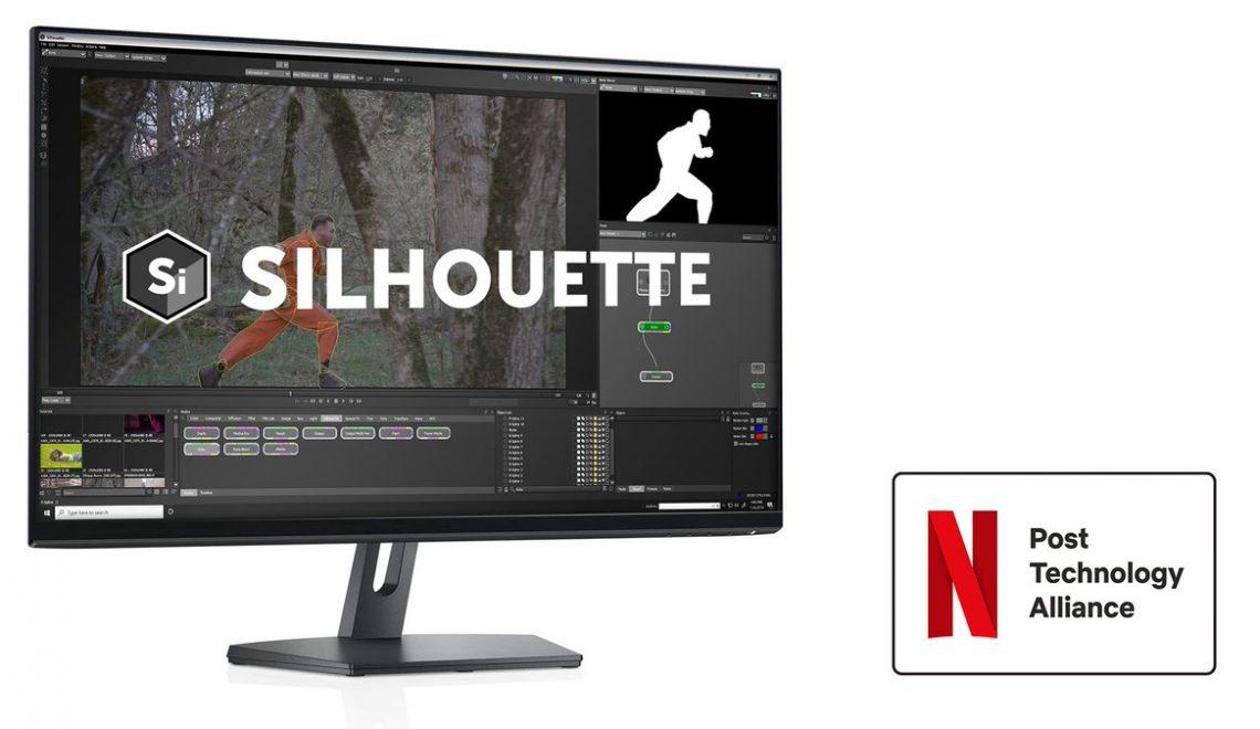 תוכנת Silhouette קיבלה אישור נטפליקס