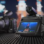 מצלמת פוקט חדשה של BlackMagic