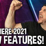 היכולות החדשות של פרמייר פרו 2021