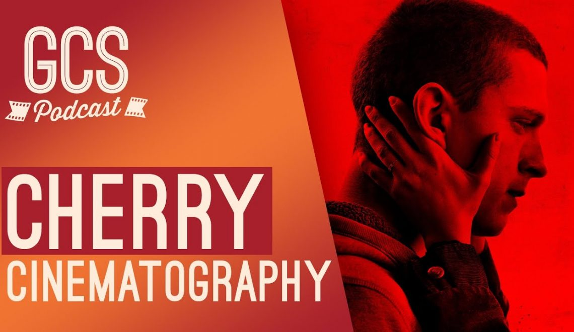 מאחורי הקלעים של הסרט Cherry