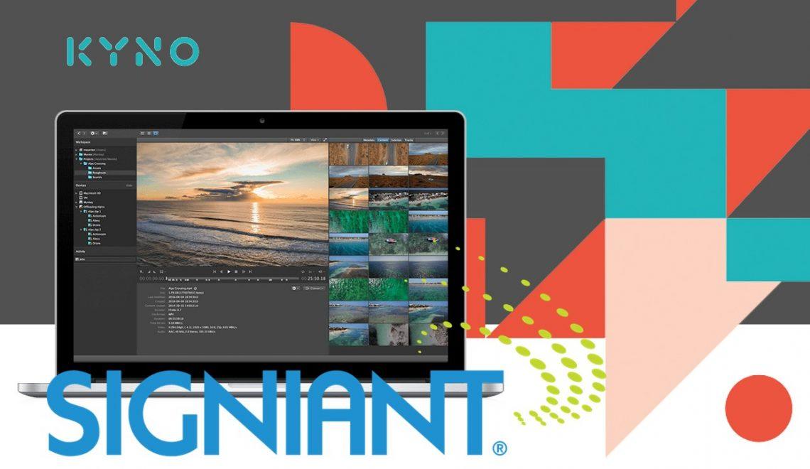 חברת Signiant רכשה את Lesspain