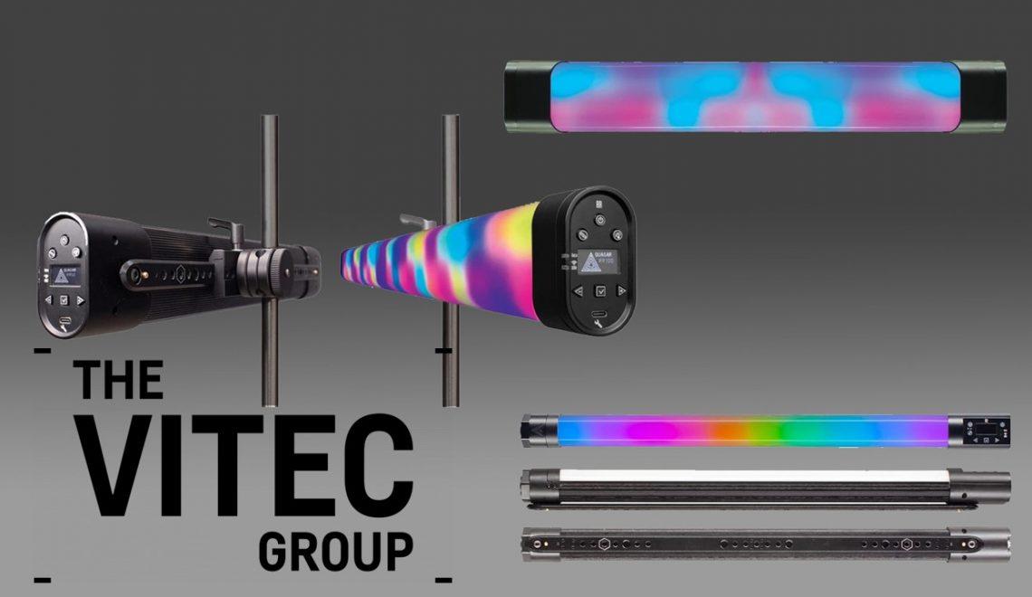 קבוצת Vitec רוכשת יצרנית תאורה
