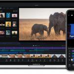 עורך וידאו חינמי למחשבים וניידים
