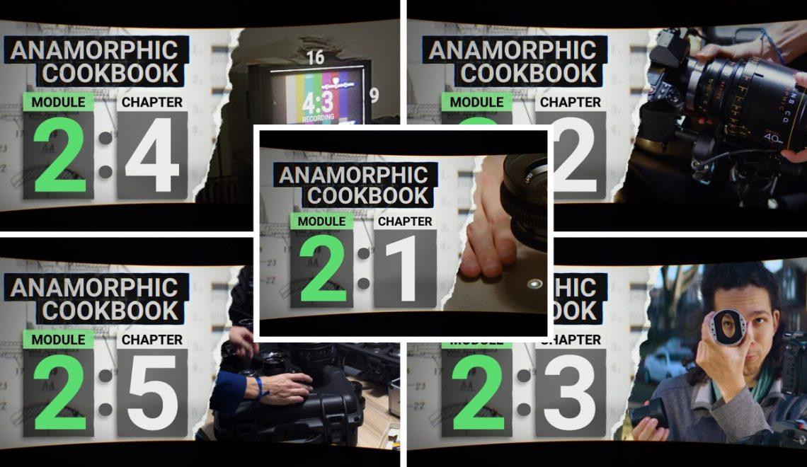 כל מה שצריך לדעת על צילום אנמורפי