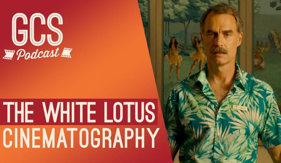 מאחורי הקלעים של הלוטוס הלבן