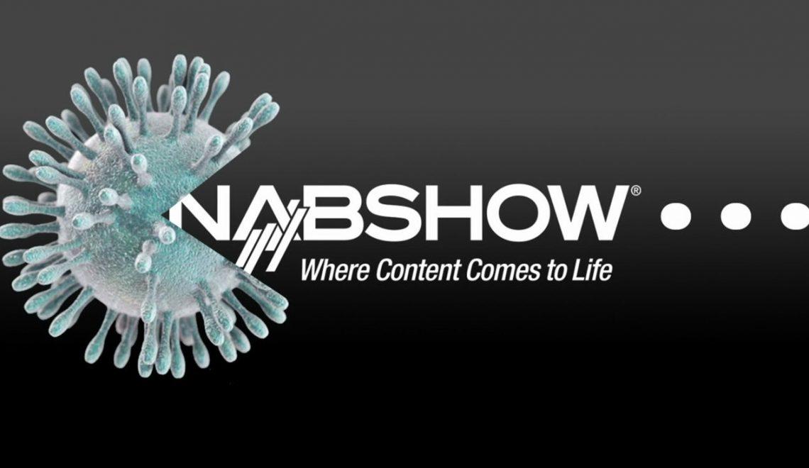 תערוכת NAB2021 בוטלה